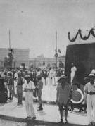 Vinh quang bên Lễ đài Độc lập