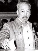 Đấu tranh chống sự xuyên tạc Hồ Chí Minh không phải là Nguyễn Ái Quốc