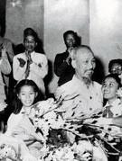 """Hồ Chí Minh là nhà văn hóa kiệt xuất đặt nền tảng cho """"Đối thoại văn hóa"""" hiện đại"""