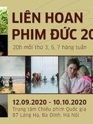 Liên hoan Phim Đức tại Hà Nội