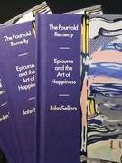 """""""The Fourfold Remedy"""" của John Sellars - bí mật của hạnh phúc?"""