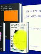 Booker Quốc tế tôn vinh sự đa dạng văn chương thế giới