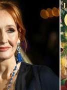 Món quà mới mà JK Rowling dành cho trẻ em