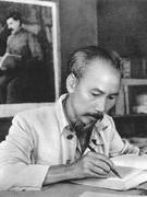 """Hồ Chí Minh - Người đặt nền tảng """"Đối thoại văn hóa"""" hiện đại"""