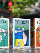 Tái bản tiểu thuyết lịch sử về Hà Nội của Hà Ân và Tô Hoài