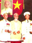 Thượng tướng Phùng Thế Tài - những câu chuyện đời thường