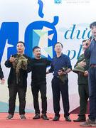 Ngày Thơ Việt Nam: Trao cho thơ những cơ hội - 3