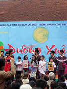 Ngày Thơ Việt Nam: Trao cho thơ những cơ hội - 4