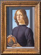 Tranh của Botticelli đạt giá 92,2 triệu USD: Kiệt tác của một thiên tài bị lãng quên