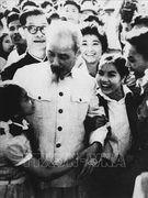 Để cho những tội phạm chiến tranh tự kể - Một nghệ thuật đặc sắc của Hồ Chí Minh trong đối thoại lên án chiến tranh phi nghĩa!