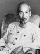 Hồ Chí Minh – Một biểu tượng vàng của tình hữu nghị, đoàn kết