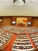 Gần một triệu đảng viên học tập Nghị quyết Đại hội Đảng XIII
