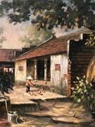 Mái nhà xưa yêu dấu