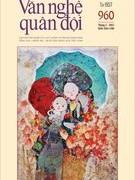 Tạp chí Văn nghệ Quân đội số 960 (đầu tháng 3/2021)
