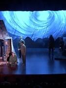 Nhà hát kịch Việt Nam diễn trở lại sau dịch