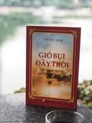 Về cuốn tiểu thuyết lịch sử mới nhất lấy Chủ tịch Hồ Chí Minh làm nhân vật trung tâm
