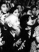 """""""Máu xương""""- Biểu tượng đa nghĩa trong tác phẩm Hồ Chí Minh"""