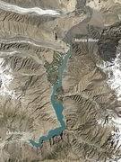 Hồ thảm họa