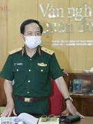 Phó Chủ nhiệm Tổng cục Chính trị nêu cao vai trò của các nhà văn Quân đội