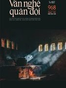 Tạp chí Văn nghệ Quân đội số 968 (đầu tháng 7/2021)