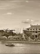 Sài Gòn trong hành trang của Bác