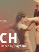 Trình diễn múa đương đại trực tuyến