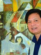 Họa sĩ Trịnh Bá Quát: Tài năng là yếu tố quyết định trong nghệ thuật
