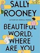 Người hâm mộ đón chờ tiểu thuyết vừa ra mắt của Sally Rooney