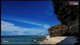 Ngắm đảo Lý Sơn qua cánh bay của tác giả Phan Vũ