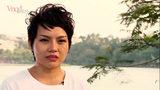 Ca sĩ Thái Thùy Linh và hoạt động âm nhạc vì cộng đồng
