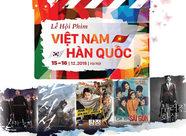 Xem những bộ phim Việt Nam và Hàn Quốc đặc sắc tại Hà Nội