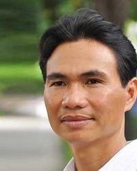 Trương Anh Quốc: Không viết được nếu không… sống