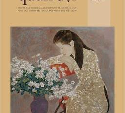 Tạp chí Văn nghệ Quân đội số 927 (cuối tháng 10/2019)