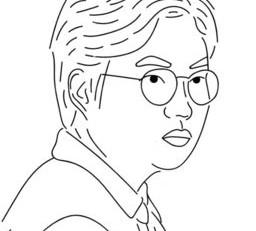 Thơ của tác giả Joon Park
