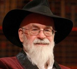 Sẽ xuất bản những câu chuyện Terry Pratchett viết thời trẻ