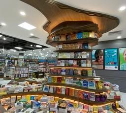 Kiến tạo không gian sách hướng tới gia đình và giới trẻ