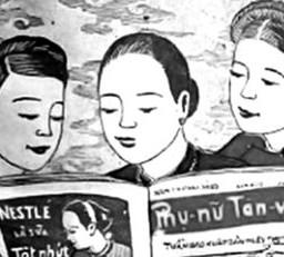 Kí trên Phụ nữ tân văn (1929-1935) một cái nhìn khác của giới nữ về phụ nữ