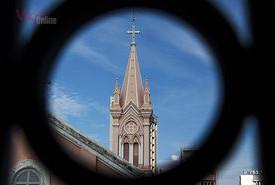 Nhà thờ duy nhất tại Đà Nẵng thời Pháp thuộc