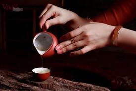 Chuyện trà ở Huế