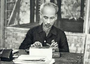Ngụ ngôn chính trị - kiệt tác văn chương của Nguyễn Ái Quốc - Hồ Chí Minh