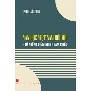 Một góc nhìn về văn học Việt Nam đổi mới