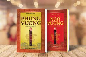 Bản sắc văn hóa Việt trong tiểu thuyết lịch sử của Phùng Văn Khai