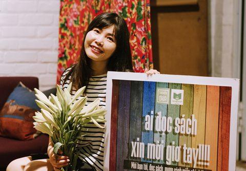 Nguyễn Thu Thủy: Biên kịch là nghề không dễ thở