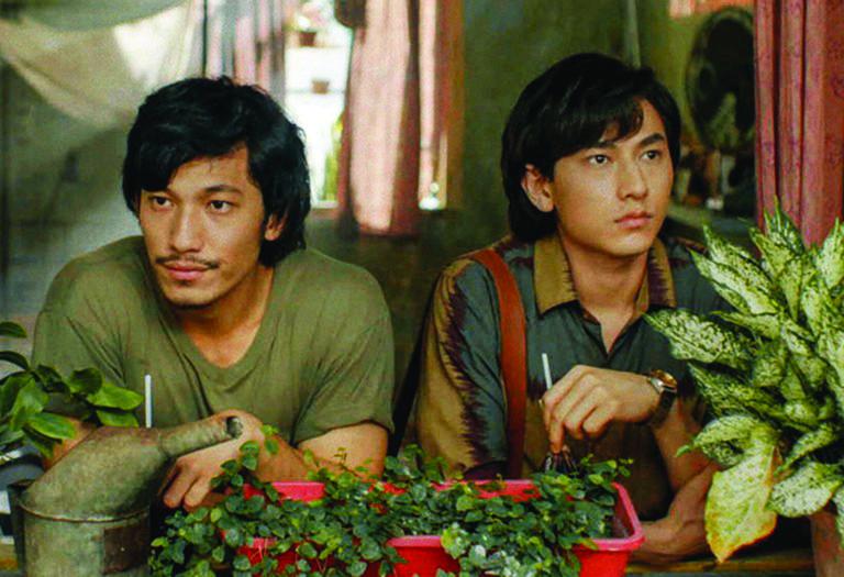 Nhìn lại điện ảnh Việt sau một năm sóng gió