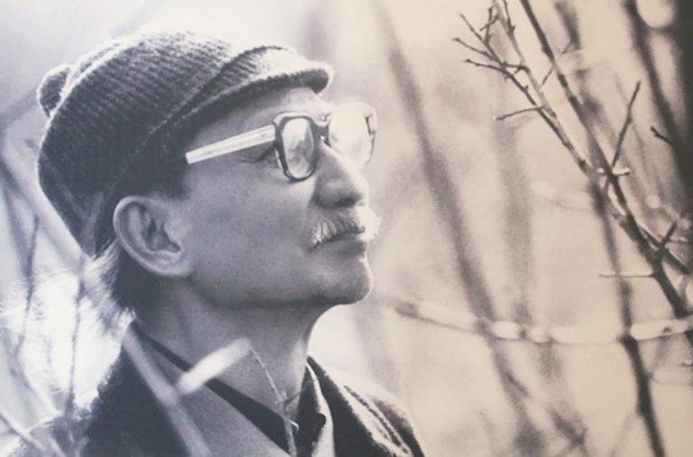 Nguyễn - một nhà văn Hà Nội
