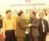 Hội Nhà văn Việt Nam có Chủ tịch, Phó Chủ tịch mới