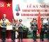 Nhà xuất bản Quân đội nhân dân nhận Huân chương Bảo vệ Tổ quốc Hạng Nhì