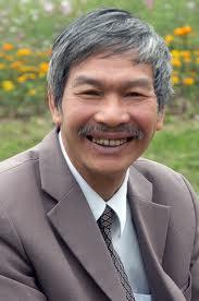 Kết quả hình ảnh cho Nhà văn Văn Chinh