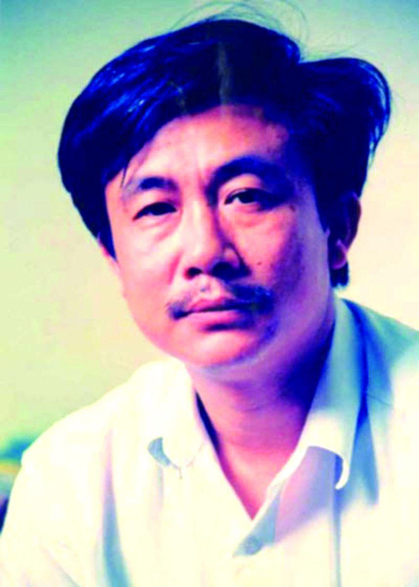 Kết quả hình ảnh cho Nguyễn Quang Lập