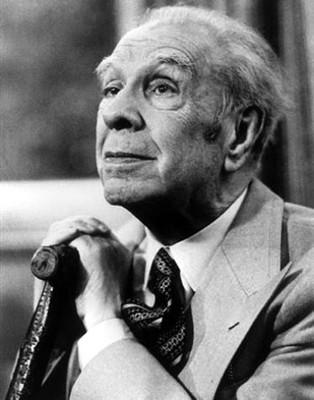 J.L.Borges: Người ở góc phố hồng